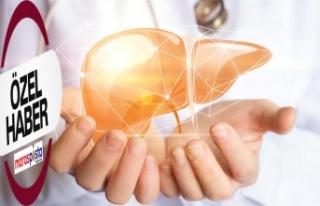 Ülkemizde her 4 kişiden birinin karaciğeri yağlı!