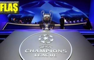 2024-2025'ten itibaren Şampiyonlar Ligi'ne...