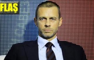 'Avrupa Süper Ligi'ndeki 12 kulübe sert...