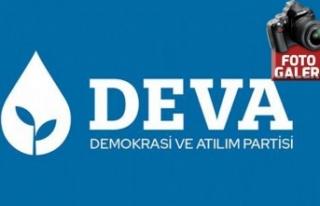 DEVA Partisi il başkanlık kurulu belli oldu…