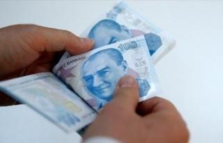 Emeklinin bayram ikramiyesi 1100 liraya çıkarıldı