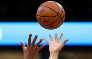 FIBA 2022 Avrupa Şampiyonası'nın kura çekimi...