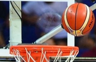 FIBA 19 Yaş Altı Basketbol Dünya Kupası'nda...