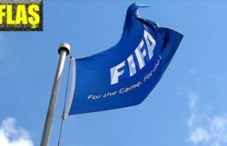 FIFA, 'Avrupa'dan kopanların ligine'...