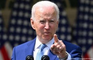 """Joe Biden'ın """"soykırım"""" nitelemesine..."""