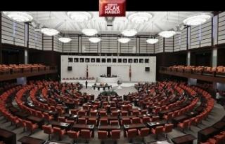 Meclis açılışının 101'inci yılını kutlayacak