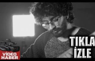 Muhlis Berberoğlu: Ahirim Sensin