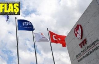 """TFF'den Avrupa Süper Ligi projesine """"kabul..."""