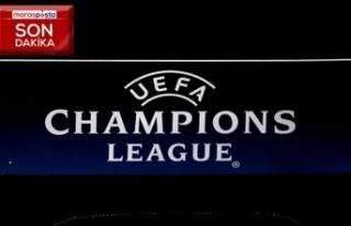 UEFA Şampiyonlar Ligi'nde çeyrek final heyecanı