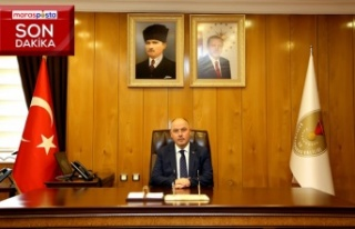 Vali Coşkun'un Polis Haftası mesajı