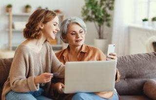 Anneler, en çok teknolojik ürün istiyor...