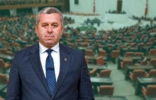 BBP'li Yardımcıoğlu: Devlet, babalığını...