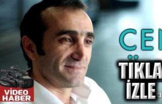 Cengiz Özkan - Bahçalarda Mor Meni