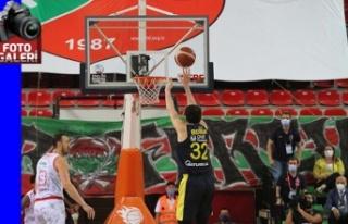 Fenerbahçe Beko, ING Süper Ligi finalinde