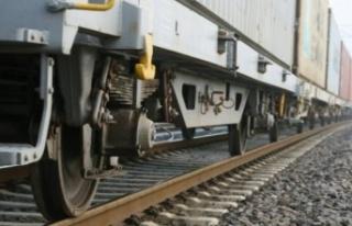 İhracat trenleri yeniden yola çıkıyor...
