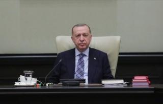 Kabine toplandı, gözler Erdoğan'da...