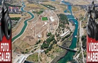 Kılavuzlu bölgenin en büyük Millet Bahçesi olacak