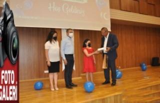 KİPAŞ Holding'den 23 Nisan resim yarışması