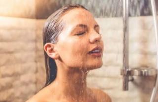 Sıcak suyla duş almak mı, soğuk suyla duş almak...