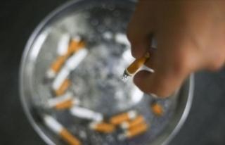 Sigarayı bırakmak kalp krizi riskini neredeyse sıfıra...
