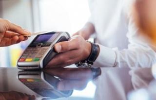 Temassız şifresiz ödemelerde işlem limiti 350...