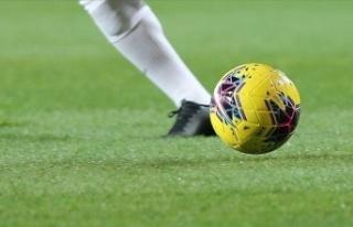 TFF 1. Lig'in 33. haftası bugün oynanacak