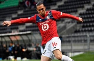 Yusuf Yazıcı, UEFA Avrupa Ligi'nin gol kralları...
