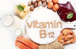 B12 vitamin eksikliği olanlar hangi besini tüketmelidir?