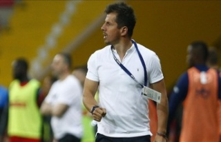 Emre Belözoğlu Fenerbahçe'ye veda etti
