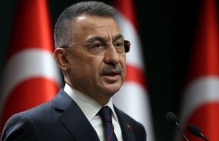 Erdoğan'a Oktay vekalet edecek