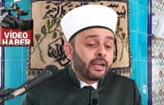Halil Konakçı: Dinde zorlama vardır