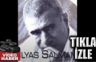 İlyas Salman: Kayanın Dibinde