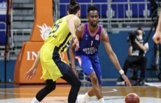 İNG Basketbol Süper Ligi Şampiyonu: ANADOLU EFES