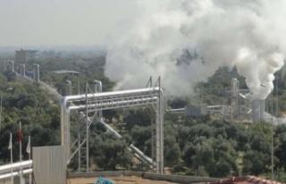 KİPAŞ Holding Türkiye'nin jeotermal enerji...