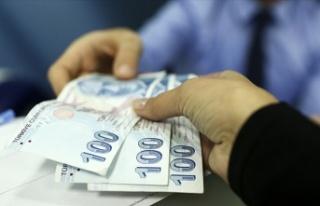 Kovid-19 destek tutarı 661 milyar lira oldu