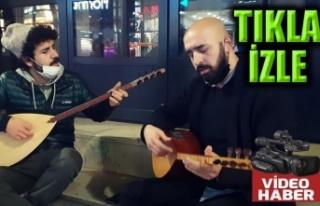 Loudingirra Özdemir&Barış Köygülü: Bülbül...