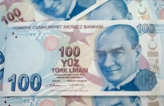 Türk lirası mevduatlara stopaj desteğinde süre...