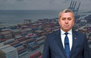 BBP: Dış ticaret rakamlarındaki iyileşme küçük...