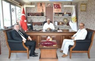 BBP'li Yardımcıoğlu: Esnafın desteğe ihtiyacı...