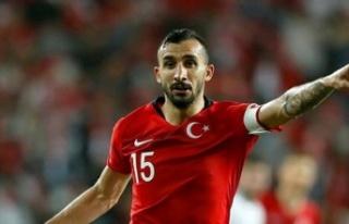 Beşiktaş, Mehmet Topal ile 1+1 yıllık sözleşme...