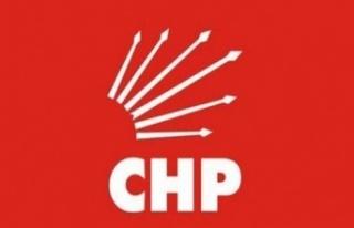 """CHP kadın kolları """"Biliyoruz ki: adam tek biz..."""