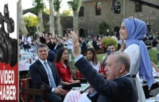 Cumhurbaşkanı Erdoğan, bir kez daha Kahramanmaraş'a...