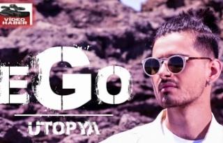 """""""eGo"""" ilk şarkısı """"Ütopya"""""""