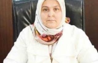 Habibe Öçal'dan 15 Temmuz mesajı