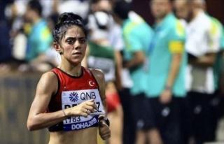 Meryem Bekmez, Avrupa'da altın kazandı
