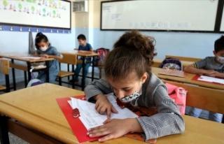 Okullarda 2020-2021 eğitim öğretim dönemi yarın...