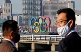 Olimpiyat oyunlarında seyirci yasağı genişliyor