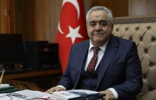 Prof. Dr. Sami Özgül'ün Kurban Bayramı Mesajı