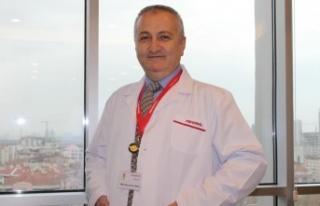 Prostat kanseri akıllı tanı yöntemi ile erkenden...