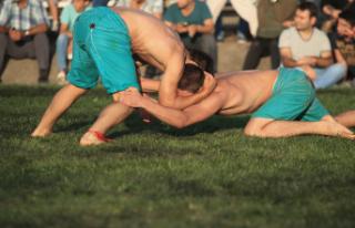 Uluslararası Şalvar Güreşleri Festivali 1-2 Ağustos'ta